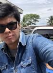 PK'Nattawat, 27, Rayong