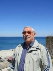 RAM BLER, 69, Russia, Feodosiya