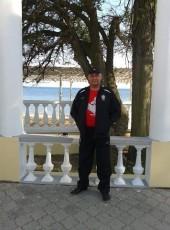 Valeriy, 61, Ukraine, Kirovsk