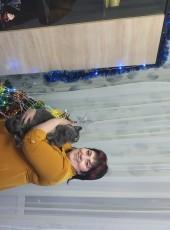 Oksana, 44, Russia, Barsuki
