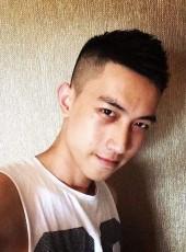嗯呢, 21, China, Changsha