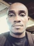 Paterne Claude, 35  , Abidjan
