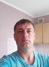 Alex, 33, Russia, Samara