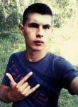Malik, 20  , Kunashak