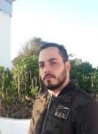 Hamdi, 28  , Menzel Bourguiba