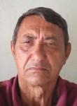 Marcio, 65  , Ribeirao das Neves