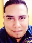 Carlinhos, 35  , San Salvador