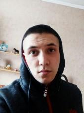 Yurchik, 21, Russia, Krasnoyarsk