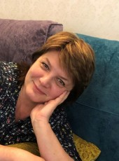 Nataliya, 57, Russia, Moscow