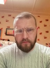Dmitriy, 38, Russia, Ivanteyevka (MO)
