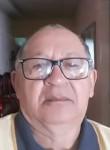 Manoel, 71  , Caruaru