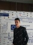 Ilya, 18, Khabarovsk