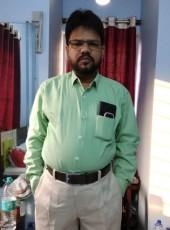 AKBAR, 35, India, Kolkata
