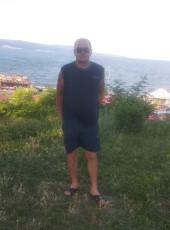 Anatoliy Tutaev, 62, Bulgaria, Sofia