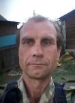Aleksey, 46  , Mukhorshibir