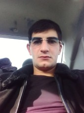 AN, 27, Russia, Moscow