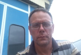 Sergey, 48 - Just Me