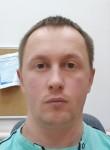 Aleksey Kiryanov, 36  , Perm