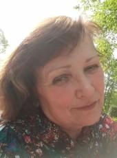 Zinaida, 61, Russia, Saint Petersburg