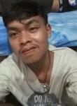 Deni, 19, Jakarta
