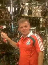 Igor, 46, Russia, Kursk