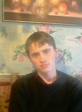 Aleksandr Smir, 22, Russia, Nizhniy Novgorod