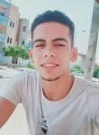 Omar, 18  , Alexandria