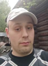 Seryezha Alekseevi, 29, Russia, Kulebaki