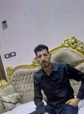 خالد, 50, Egypt, Cairo