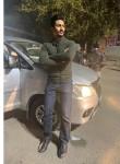 Gaurav Seth, 20, Delhi