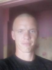 Denis, 26, Russia, Tashtagol