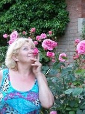 Valentina, 61, Russia, Moscow