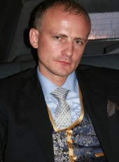 Mikhail, 45, Russia, Moscow