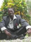zamalaman, 49  , Monrovia