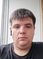 Mikhail, 32, Russia, Novosibirsk
