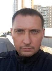 Gleb, 40, Russia, Moscow