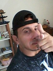 Fabiano, 40, Brazil, Juiz de Fora