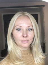 Ekaterina, 44, Russia, Moscow