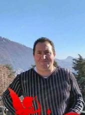 Raffaele, 52, Italy, Villa Guardia