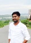 suresh, 25  , Suriapet