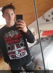 vincent, 18, Lausanne