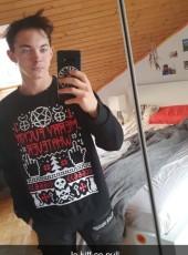 vincent, 18, Switzerland, Lausanne