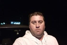 Niko, 38 - Just Me