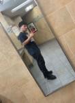 Santiago, 18  , Pasadena (State of Texas)