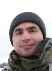 Andrey, 45, Russia, Velikiy Novgorod