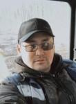 Afanasiy, 41  , Khandyga