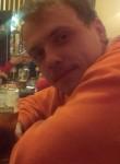 Roman, 31  , Prague
