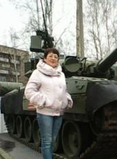 Svetlana, 50, Russia, Yeniseysk