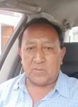 Edilberto Brun, 18  , Lima