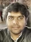 Malik Awais, 31, Multan